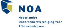 NOA Nederlandse Ondernemersvereniging Afbouwbedrijven Proteus