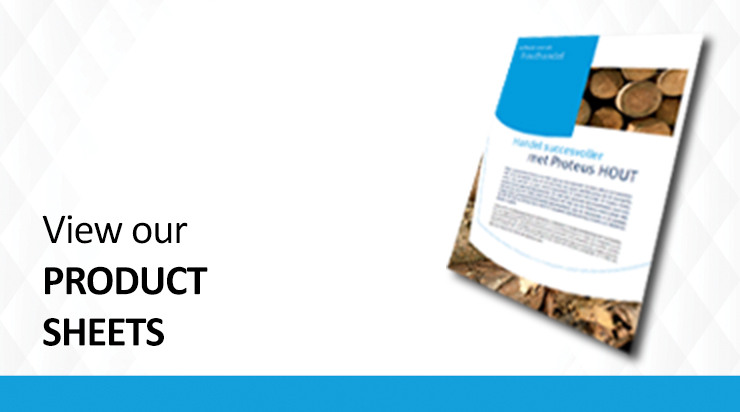 Download our Proteus Systems product sheets